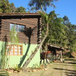 The Eco Lodge Itororó Brazil