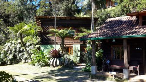 Eco Lodge Itororó Brazil