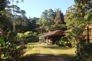 Itororó Eco Lodge