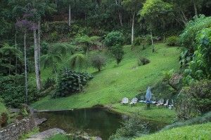 Eco-Lodge Itororó Brazil