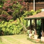 The Brazil Eco-lodge Itororó